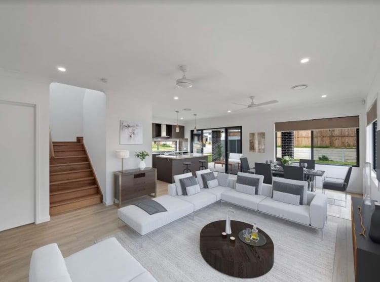 D360 Custom Home