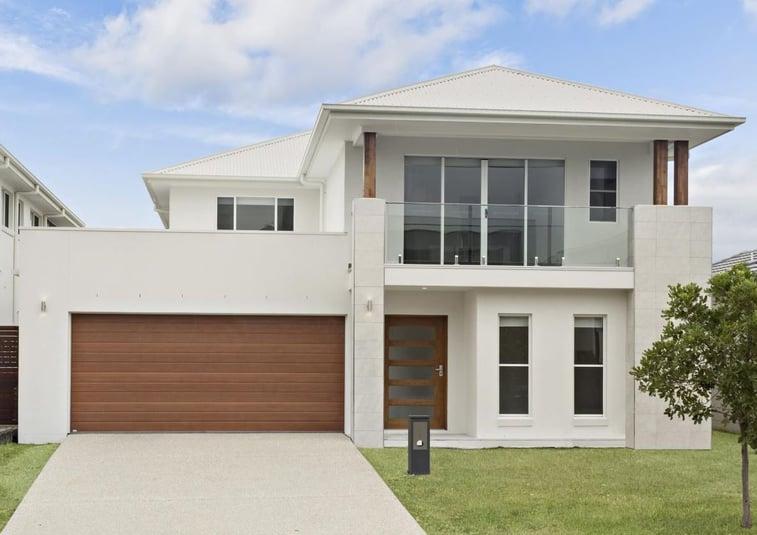 D360 External House Features